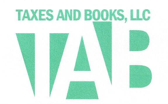Taxes & Books, LLC